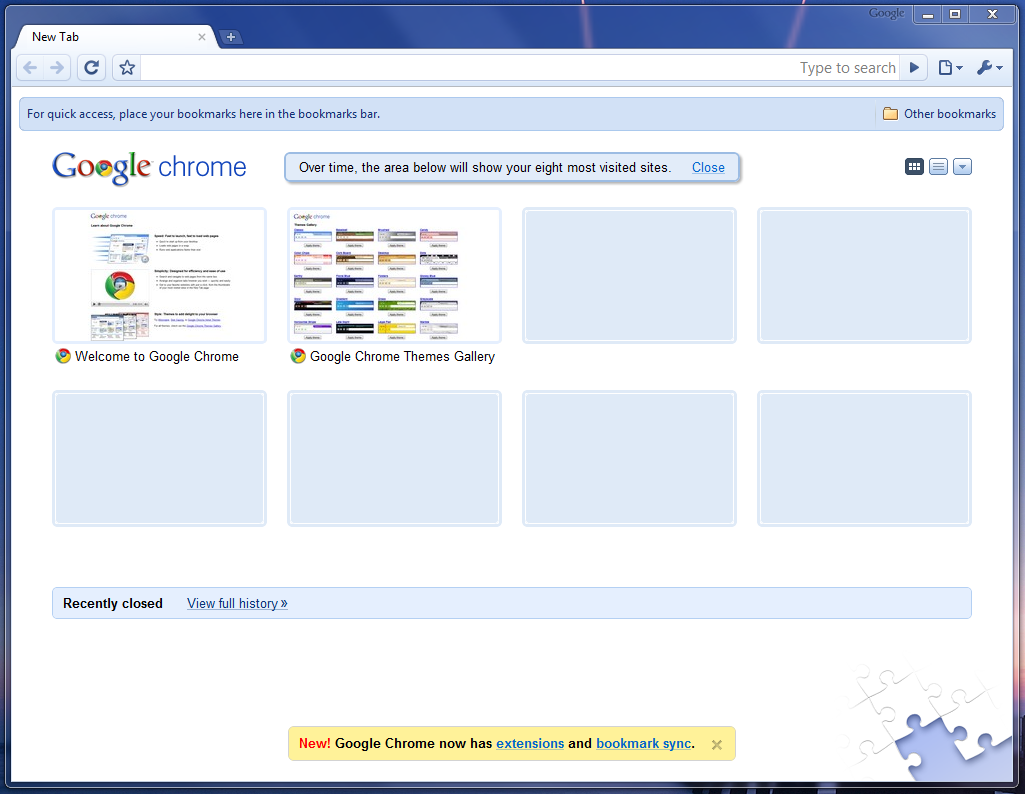 How to Create Different Profile for Google Chrome – Bust A TECH