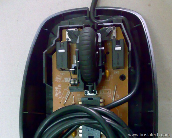 M100 cable outlet